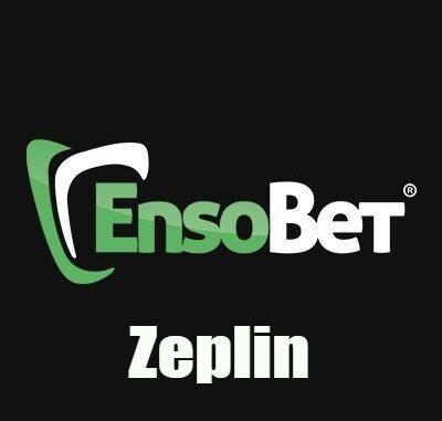 Ensobet Zeplin
